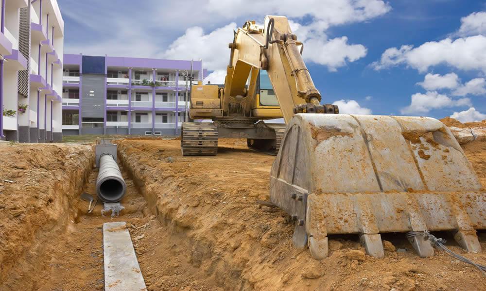 Superior Drainage Services